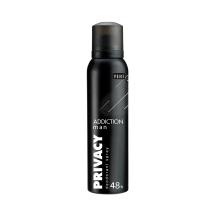 Privacy Addiction Deodorant Men 150 Ml