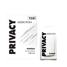 Privacy Addiction Women Edt 100 Ml