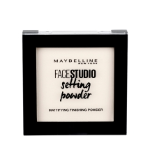 Maybelline New York Face Studio Setting Powder - 009 Ivory