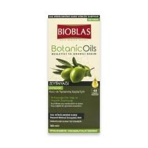 Bioblas Botanic Oils At Kuyruğu Otu Yağı ve Organik Zeytinyağı Şampuan 360 Ml