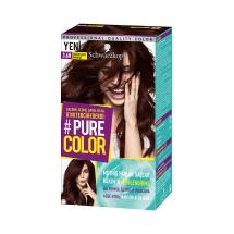 Pure Color 3-68 Böğürtlenli Brownie
