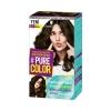 Pure Color 5-1 Buzlu Çikolata