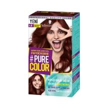 Pure Color 6-8 Frambuazlı Çikolata