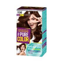 Pure Color 5-6 Çikolatalı Sufle