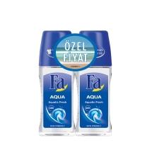 Fa Deo Roll-On Aqua 2 Li