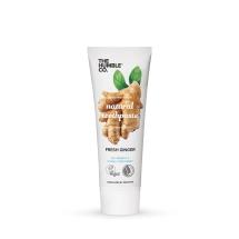 Humble Natural Diş Macunu Fresh Ginger %100 Doğal & Vegan 75 Ml