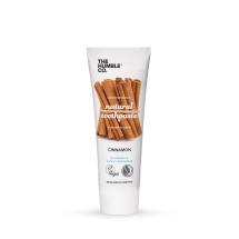 Humble Natural Diş Macunu Cinnamon %100 Doğal & Vegan 75 Ml