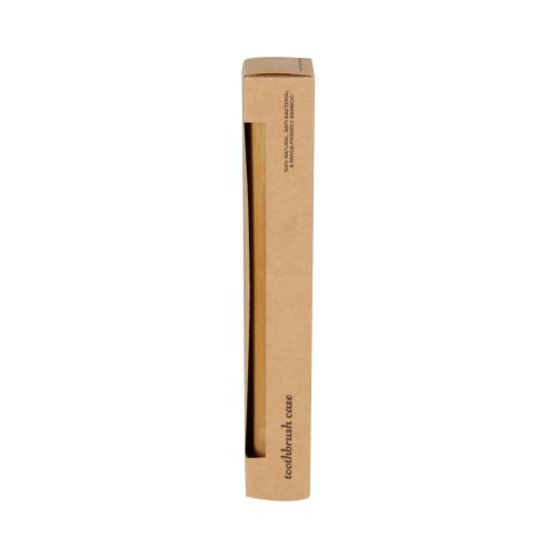 Humble Bambu Diş Fırçası Saklama Kabı