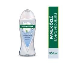 Palmolive Micellar Care Pamuk Özlü Banyo ve Duş Jeli 500 Ml