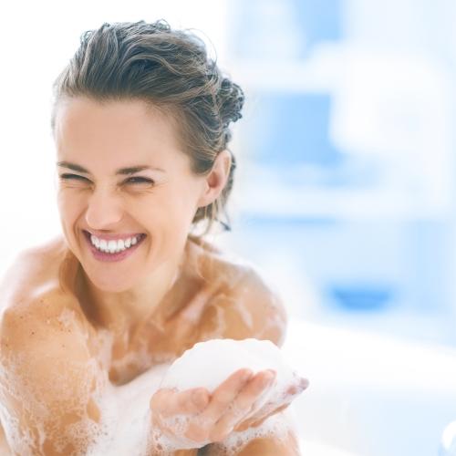 Palmolive Micellar Care Keten Tohumu Özlü Banyo ve Duş Jeli 500 Ml