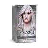 Neva Color Premium Saç Boyası Silver Gray