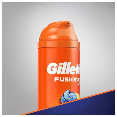 Gillette Fusion Traş Jeli Ultra Nemlendirici 200 Ml
