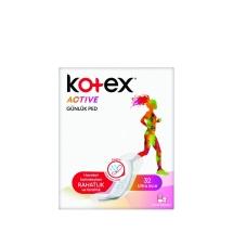 Kotex Active Günlük Ped 32 Li