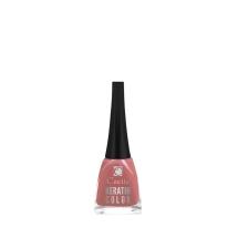 Cecile Keratin Nail Colors 12 Somon