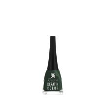 Cecile Keratin Nail Colors 22 Dark Green