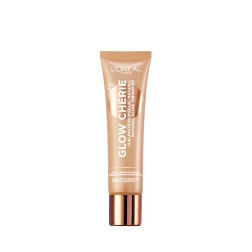 L'Oréal Paris Glow Cherie Natural Glow Enhancer 02 Medium