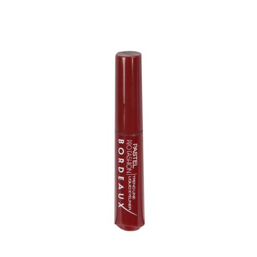 Pastel Profashion Trend Line Liquid Eyeliner Bordo