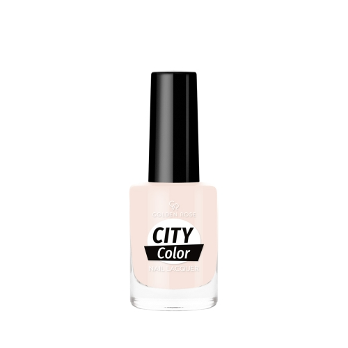 Golden Rose City Color Nail Lacquer 04