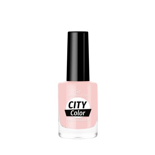 Golden Rose City Color Nail Lacquer 06