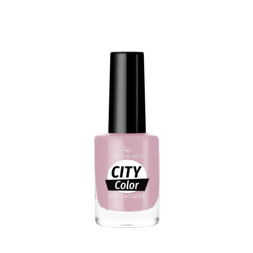 Golden Rose City Color Nail Lacquer 11