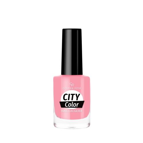 Golden Rose City Color Nail Lacquer 12