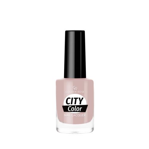 Golden Rose City Color Nail Lacquer 14