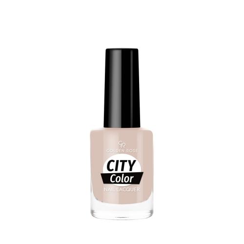 Golden Rose City Color Nail Lacquer 15