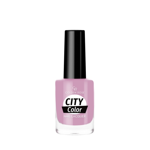 Golden Rose City Color Nail Lacquer 24