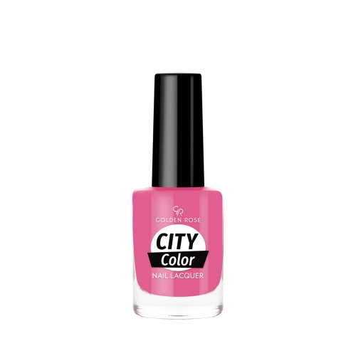 Golden Rose City Color Nail Lacquer 29
