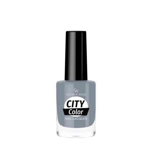 Golden Rose City Color Nail Lacquer 36