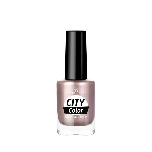 Golden Rose City Color Nail Lacquer 38