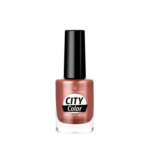 Golden Rose City Color Nail Lacquer 41