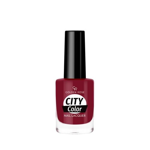 Golden Rose City Color Nail Lacquer 46