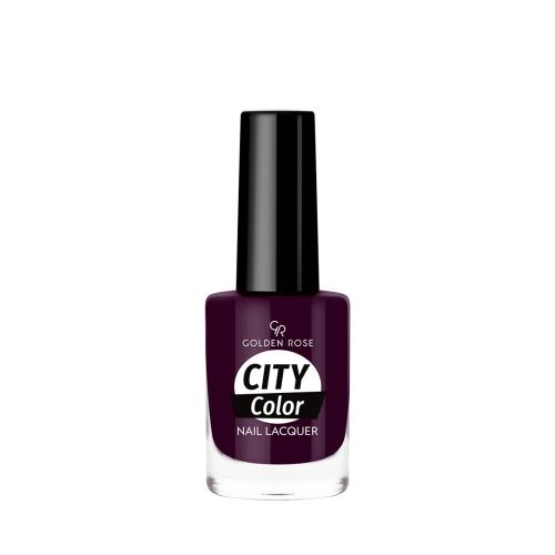Golden Rose City Color Nail Lacquer 59