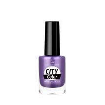 Golden Rose City Color Nail Lacquer 60