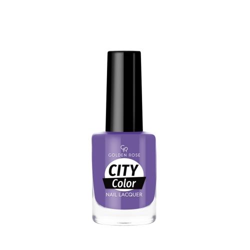 Golden Rose City Color Nail Lacquer 61