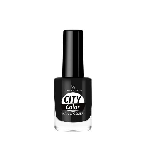 Golden Rose City Color Nail Lacquer 65