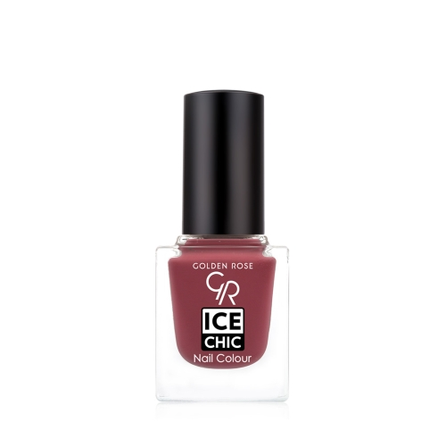 Golden Rose Ice Chic Nail Colour 23
