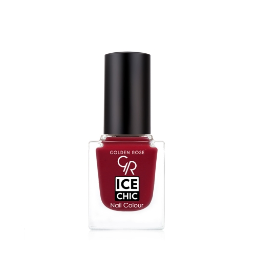 Golden Rose Ice Chic Nail Colour 39