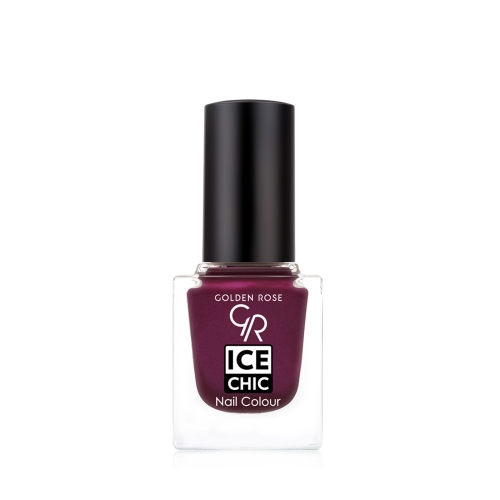 Golden Rose Ice Chic Nail Colour 47