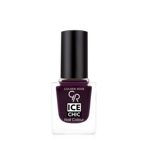 Golden Rose Ice Chic Nail Colour 48