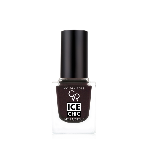 Golden Rose Ice Chic Nail Colour 49