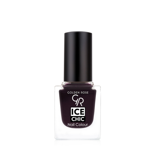 Golden Rose Ice Chic Nail Colour 50