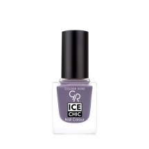 Golden Rose Ice Chic Nail Colour 57