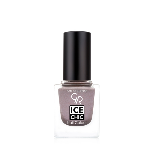 Golden Rose Ice Chic Nail Colour 64