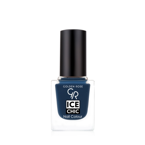 Golden Rose Ice Chic Nail Colour 72