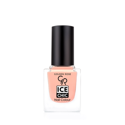 Golden Rose Ice Chic Nail Colour 86