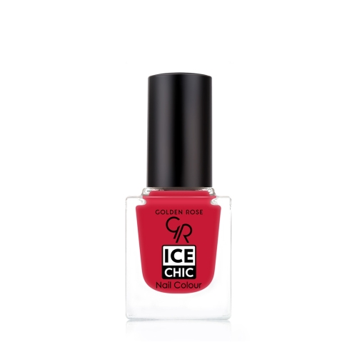 Golden Rose Ice Chic Nail Colour 114