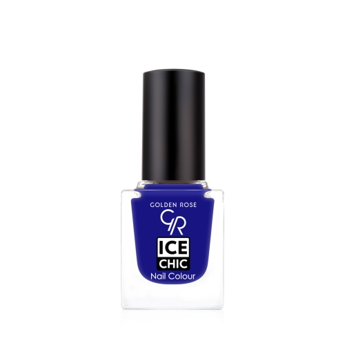 Golden Rose Ice Chic Nail Colour 126