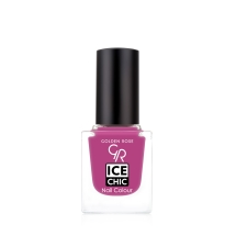 Golden Rose Ice Chic Nail Colour 127